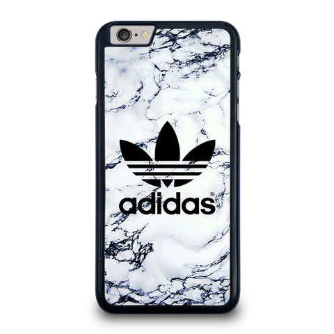 ADIDAS LOGO MARBLE iPhone 6 / 6S Plus Case Cover