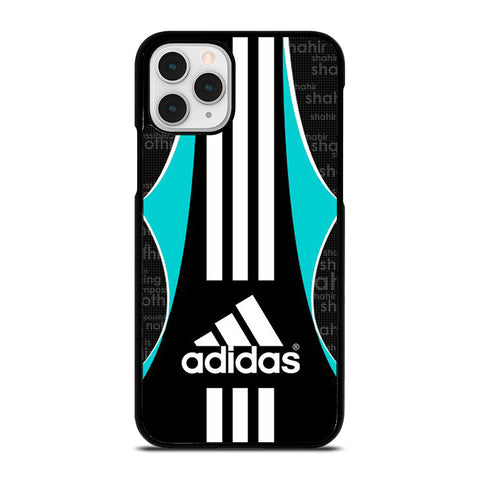 ADIDAS LOGO STRIPE iPhone 11 Pro Case Cover