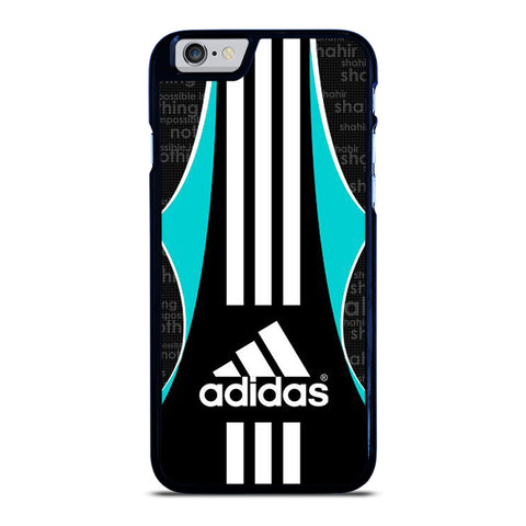 ADIDAS LOGO STRIPE iPhone 6 / 6S Case