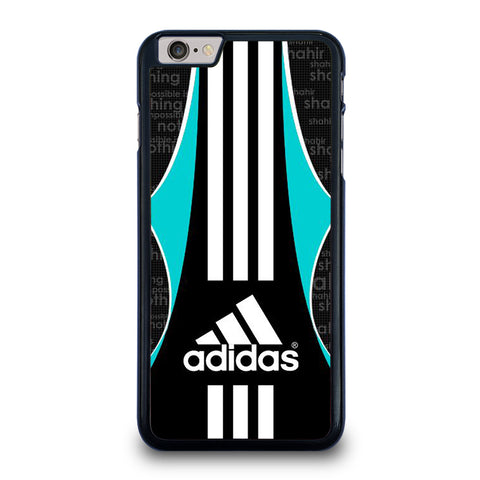 ADIDAS LOGO STRIPE iPhone 6 / 6S Plus Case Cover
