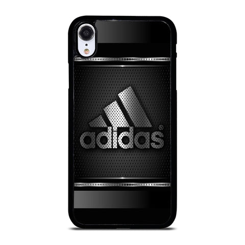 ADIDAS LOGO iPhone XR Case Cover