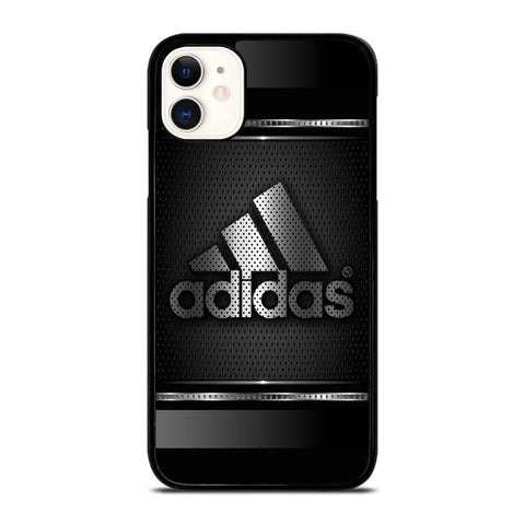 ADIDAS LOGO iPhone 11 Case Cover
