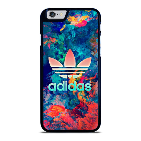 ADIDAS MARBLE FULL COLOR iPhone 6 / 6S Case Cover