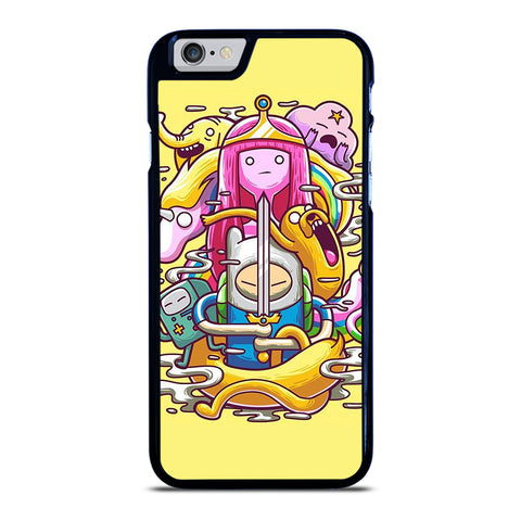 ADVENTURE TIME CARTOON iPhone 6 / 6S Case Cover