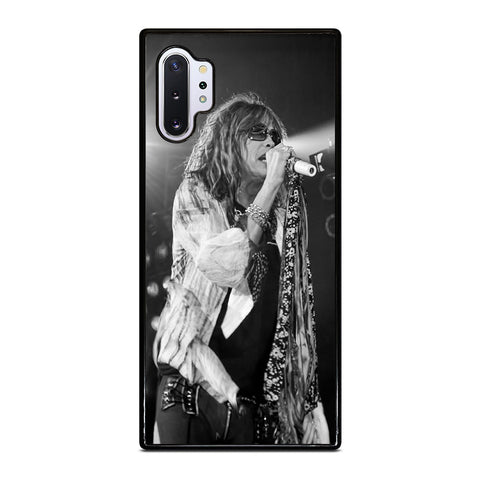 AEROSMITH STEVEN TYLER SINGER Samsung Galaxy Note 10 Plus Case Cover