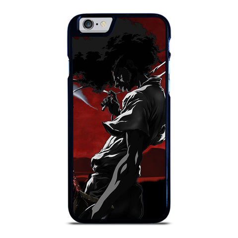 AFRO SAMURAI COOL ANIME iPhone 6 / 6S Case Cover