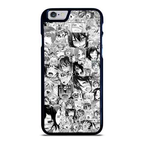 AHEGAO COMIC ANIME iPhone 6 / 6S Case