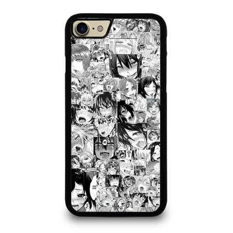 AHEGAO COMIC ANIME iPhone 7 / 8 Case Cover