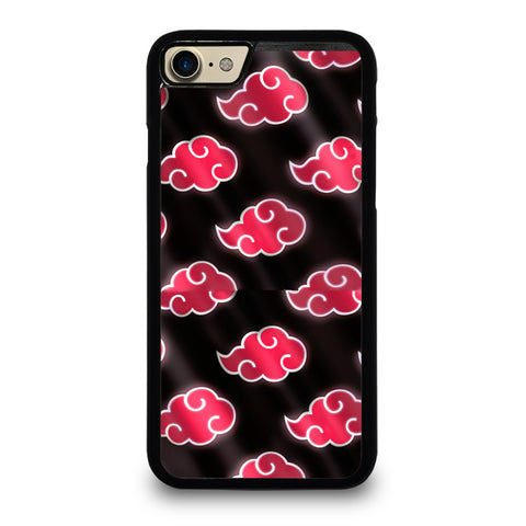 AKATSUKI CLOUDS NARUTO iPhone 7 / 8 Case Cover