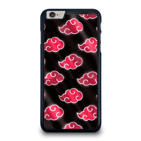 AKATSUKI CLOUDS NARUTO iPhone 6 / 6S Plus Case Cover