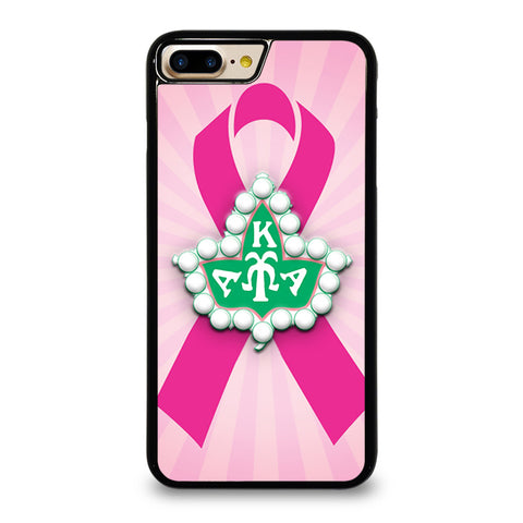 AKA PINK AND GREEN NEW iPhone 7 / 8 Plus Case Cover