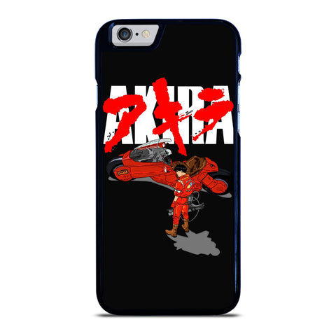 AKIRA CAPSULE GANG ANIME iPhone 6 / 6S Case Cover