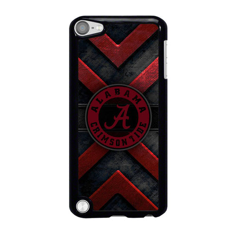 ALABAMA CRIMSON TIDE EMBLEM iPod Touch 5 Case