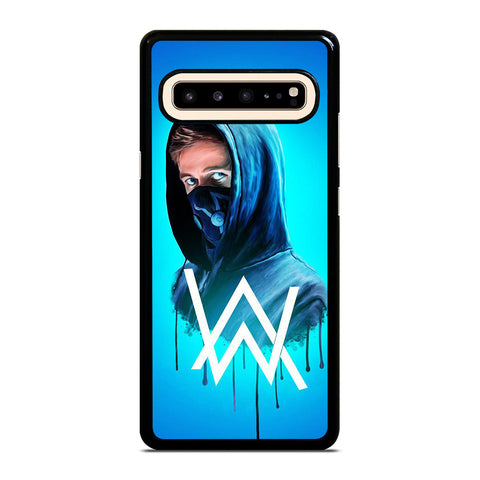 ALAN WALKER DJ HOOD Samsung Galaxy S10 5G Case Cover