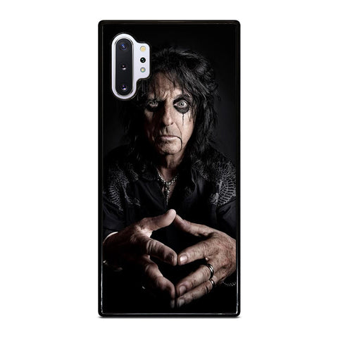 ALICE COOPER 2 Samsung Galaxy Note 10 Plus Case Cover