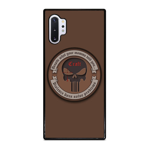 AMERICA SNIPER CHRIS KYLE LOGO Samsung Galaxy Note 10 Plus Case Cover