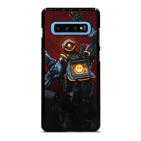 APEX LEGENDS PATHFINDER Samsung Galaxy S10 Plus Case Cover