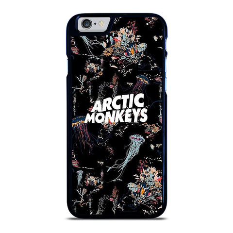 ARCTIC MONKEYS ART iPhone 6 / 6S Case Cover