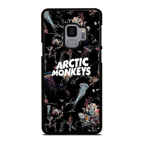 ARCTIC MONKEYS ART Samsung Galaxy S9 Case Cover