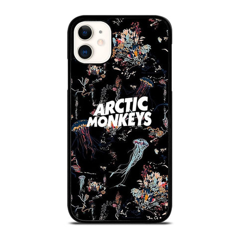 ARCTIC MONKEYS ART iPhone 11 Case Cover