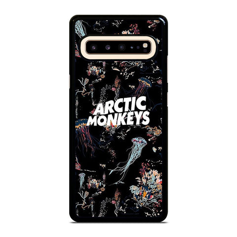 ARCTIC MONKEYS ART Samsung Galaxy S10 5G Case Cover