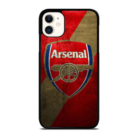 ARSENAL FC iPhone 11 Case Cover
