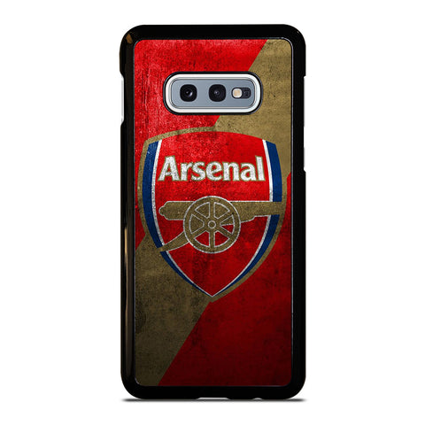 ARSENAL FC Samsung Galaxy S10e Case Cover