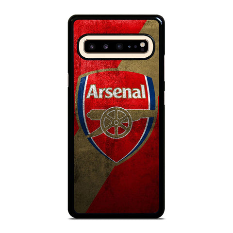 ARSENAL FC Samsung Galaxy S10 5G Case Cover