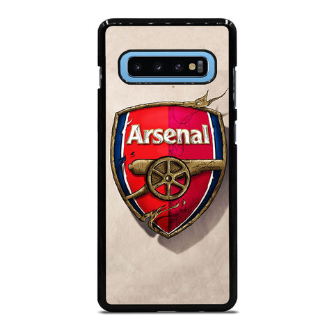 ARSENAL FC LOGO Samsung Galaxy S10 Plus Case Cover