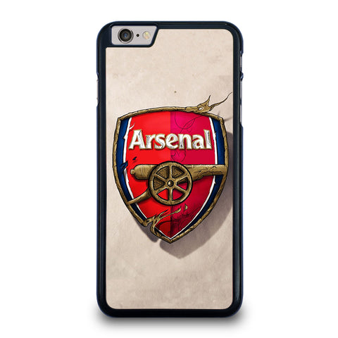 ARSENAL FC LOGO iPhone 6 / 6S Plus Case Cover