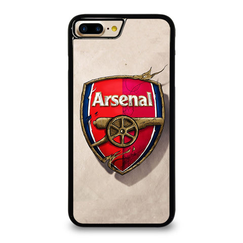ARSENAL FC LOGO iPhone 7 / 8 Plus Case Cover