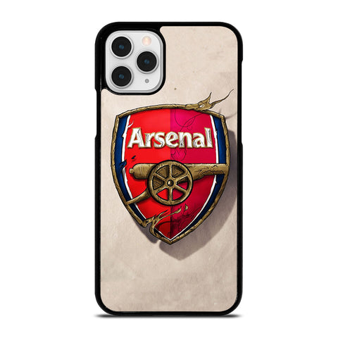ARSENAL FC LOGO iPhone 11 Pro Case Cover