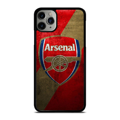 ARSENAL FC iPhone 11 Pro Max Case Cover