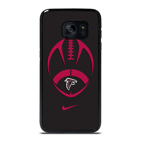 ATLANTA FALCONS FOOTBALL Samsung Galaxy S7 Edge Case Cover