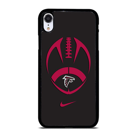 ATLANTA FALCONS FOOTBALL iPhone XR Case Cover