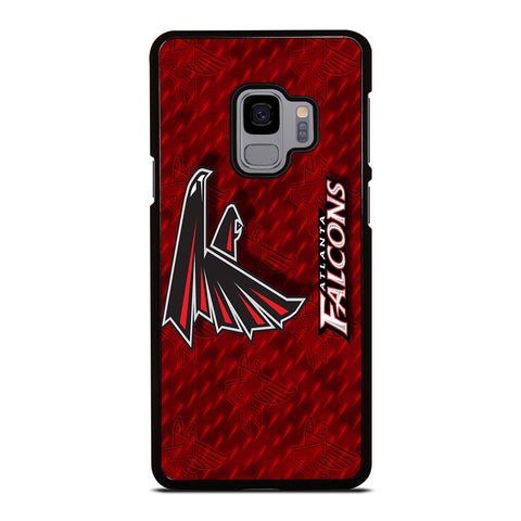 ATLANTA FALCONS ICON Samsung Galaxy S9 Case Cover