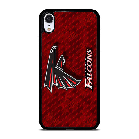 ATLANTA FALCONS ICON iPhone XR Case Cover