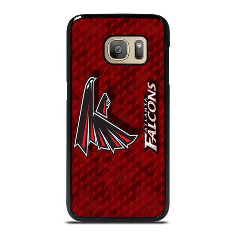 ATLANTA FALCONS ICON Samsung Galaxy S7 Case Cover