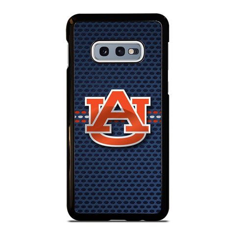 AUBURN TIGERS ICON NFL Samsung Galaxy S10e Case Cover