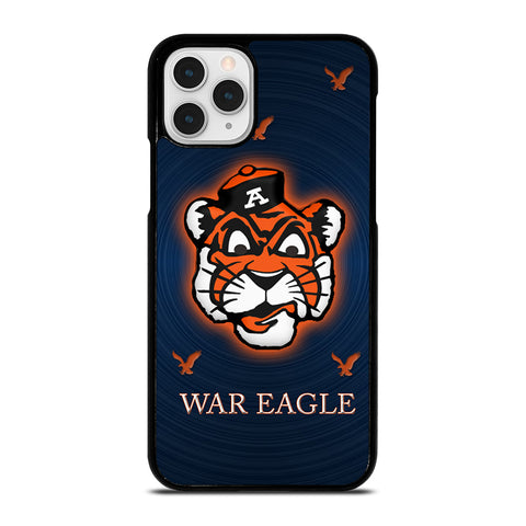 AUBURN TIGERS WAR EAGLE iPhone 11 Pro Case Cover