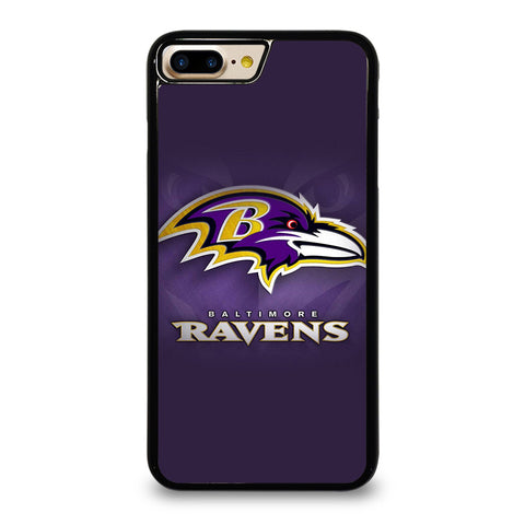 BALTIMORE RAVENS ICON iPhone 7 / 8 Plus Case Cover