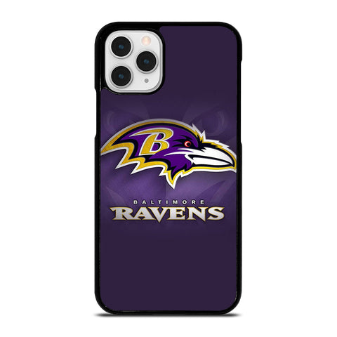 BALTIMORE RAVENS ICON iPhone 11 Pro Case Cover
