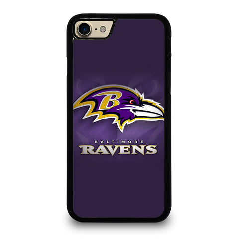 BALTIMORE RAVENS ICON iPhone 7 / 8 Case Cover