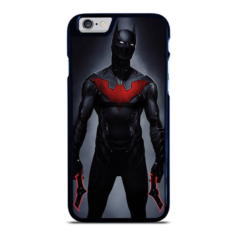 BATMAN BEYOND DC iPhone 6 / 6S Case Cover