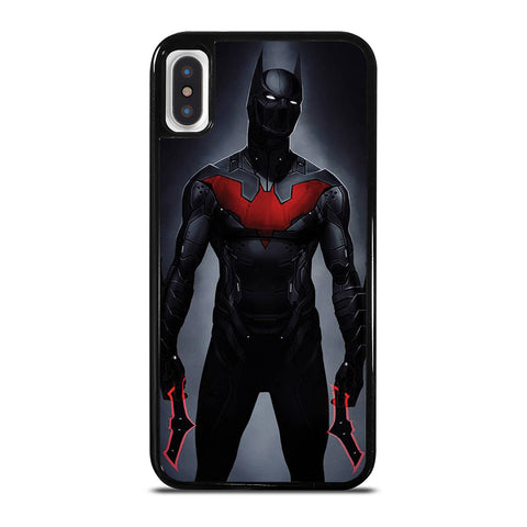 BATMAN BEYOND DC iPhone X / XS Case Cover