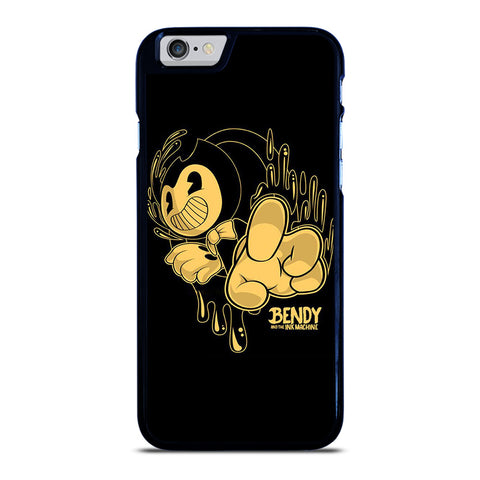 BENDY AND THE INK MACHINE CARTOON iPhone 6 / 6S Case Cover