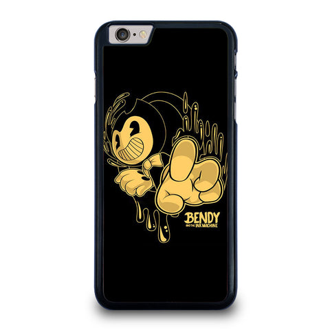 BENDY AND THE INK MACHINE CARTOON iPhone 6 / 6S Plus Case Cover