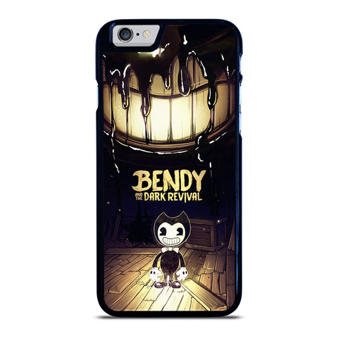 BENDY AND THE DARK REVIVAL 2 iPhone 6 / 6S Case Cover