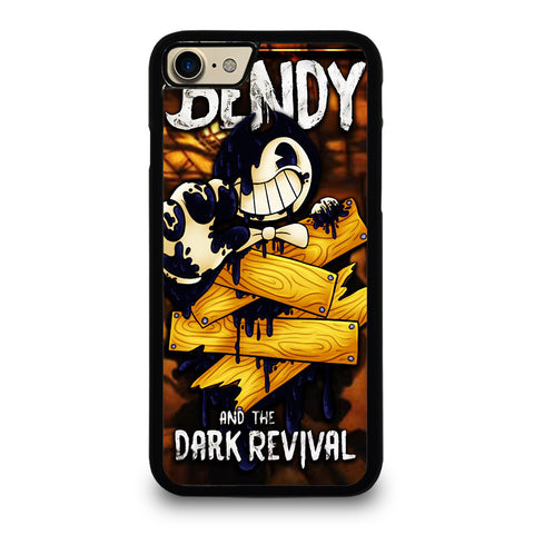BENDY AND THE DARK REVIVAL iPhone 7 / 8 Case Cover