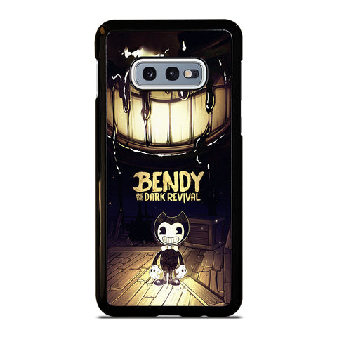 BENDY AND THE DARK REVIVAL 2 Samsung Galaxy S10e Case Cover
